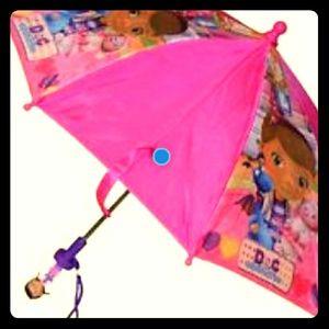 Doc McStuffins Umbrella